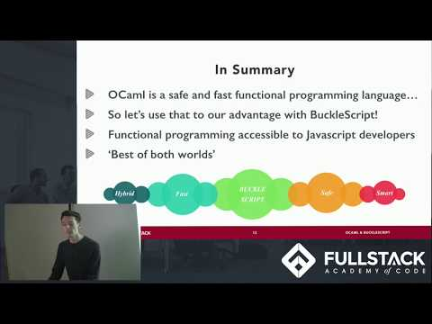OCaml Tutorial - Learn how to use the OCaml Programming Language