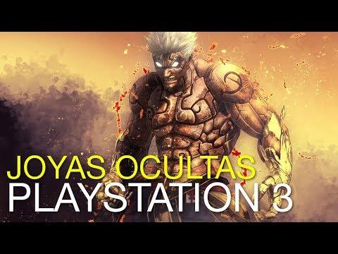 Top 15 Joyas Ocultas Para PS3
