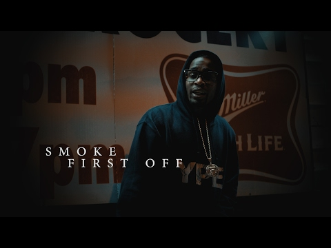 YPE Smoke - First Off