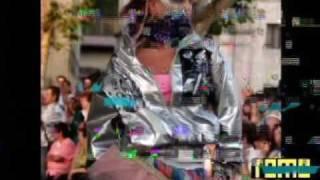 イノシードーター イン スペイン モドラショー 「EnocDouter In Spain MODORRRA Show」