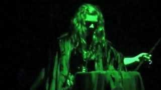 Anaïs DELVA - LA POTION (Extrait Live - Theatre LE ROYAL - LA REUNION)