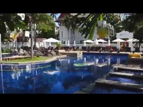 Kandaburi Resort & Spa, Chaweng Beach, Koh Samui – thebeachfrontclub.com