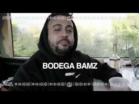 ZOMBiEVision: BetterOffDead Tour Cypher
