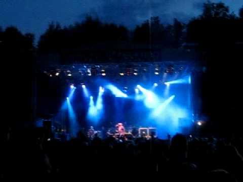 Download Sepultura - 02 Arise @ Brutal Assault 2010