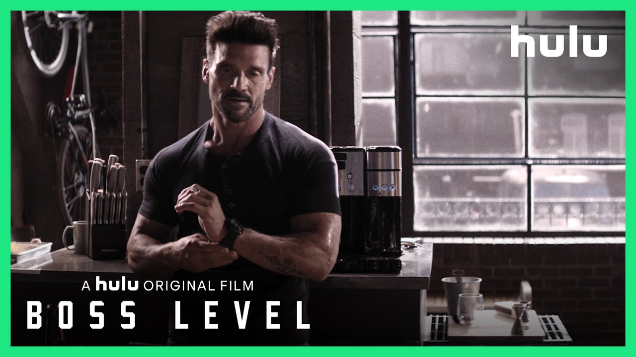 Download Boss Level - Trailer (Official) • A Hulu Original