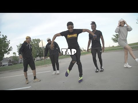 NAV - Tap ft. Meek Mill (Dance Video) Shot By @Jmoney1041