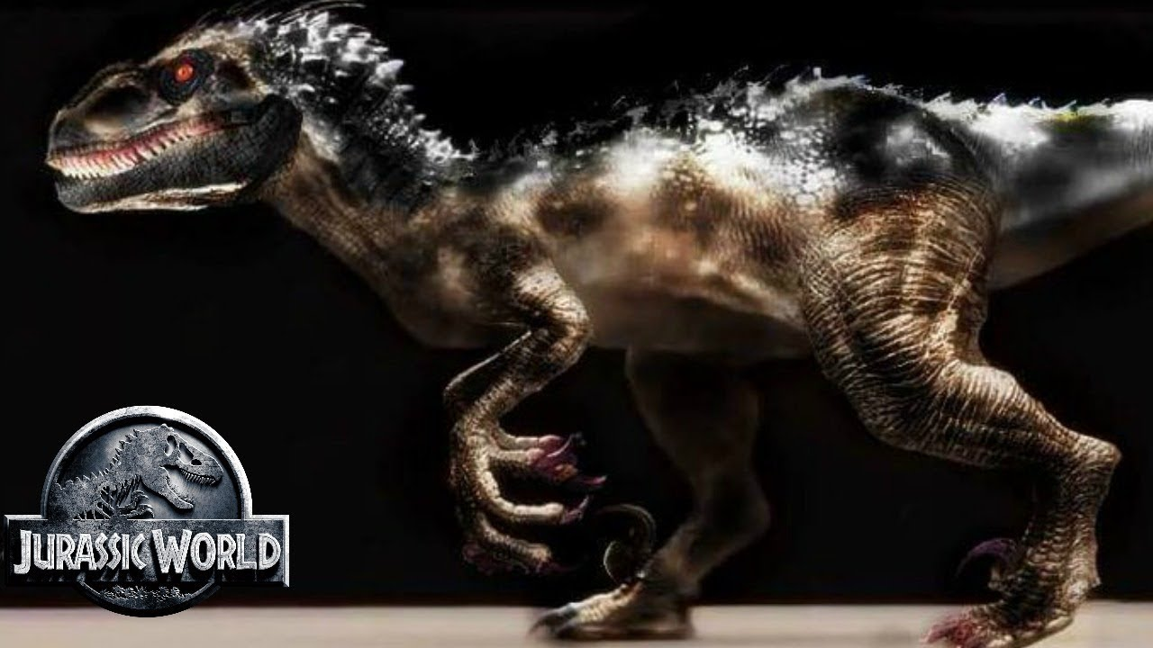 What is an Indoraptor Jurassic