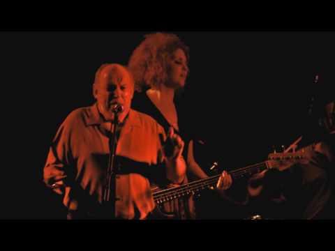 Otis Taylor-Feat-JoeCocker performs Jimi Hendrix'