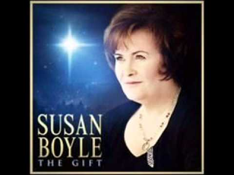 Susan Boyle - Make me a Channel of Your Peace