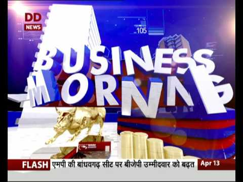 Economy Today : Discussion on Agri reforms and doubling farms income