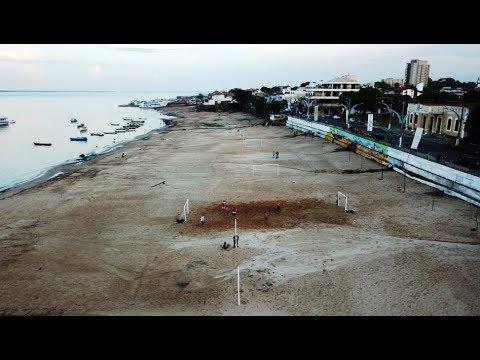Praia limpa,praia linda