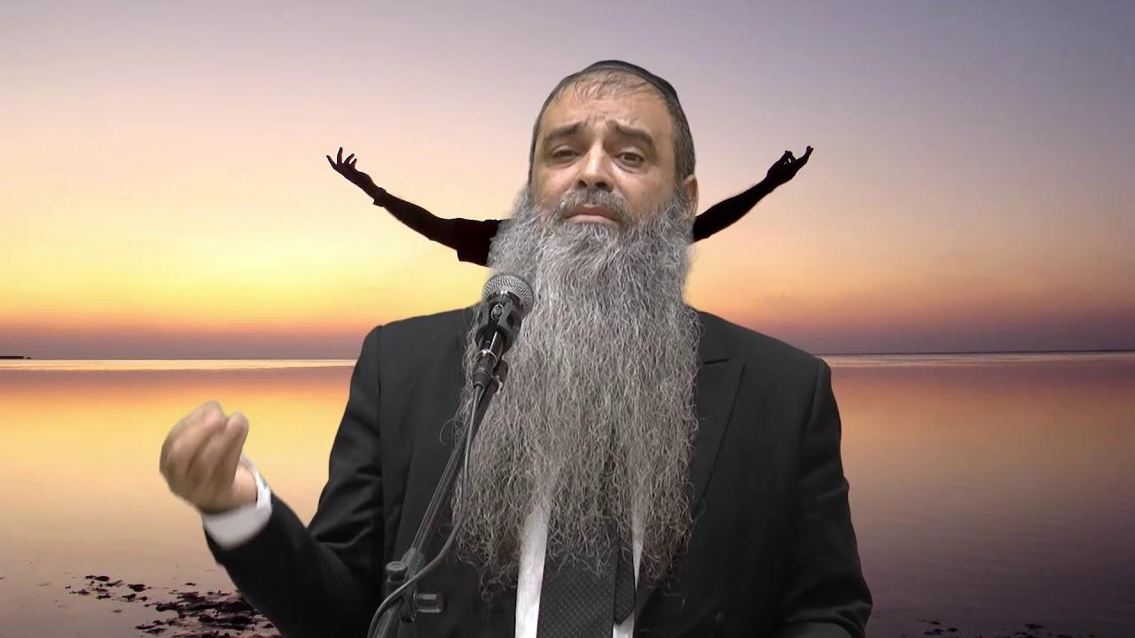 הרב רפאל זר HD | איזה כיף אני יהודי! - מחזק!
