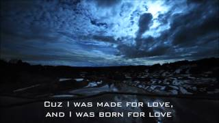 Show Me Your Glory - Kim Walker (Jesus Culture) - Lyric Video