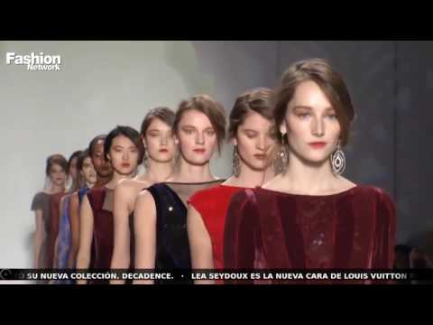 Emisión en directo de Fashion Network