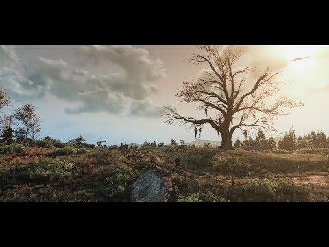 The Witcher 3 Mods - Photorealistic Reshade - Showcase / Gameplay