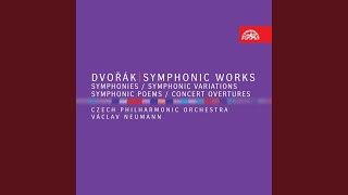Symphony No. 6 in D major, Op. 60 (B 112) - Scherzo (Furiant) . Presto
