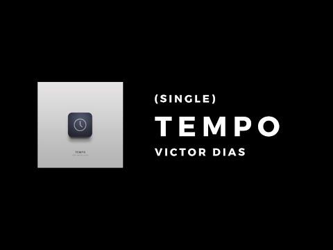 Tempo - Victor Dias (Feat. Mateus Asato)