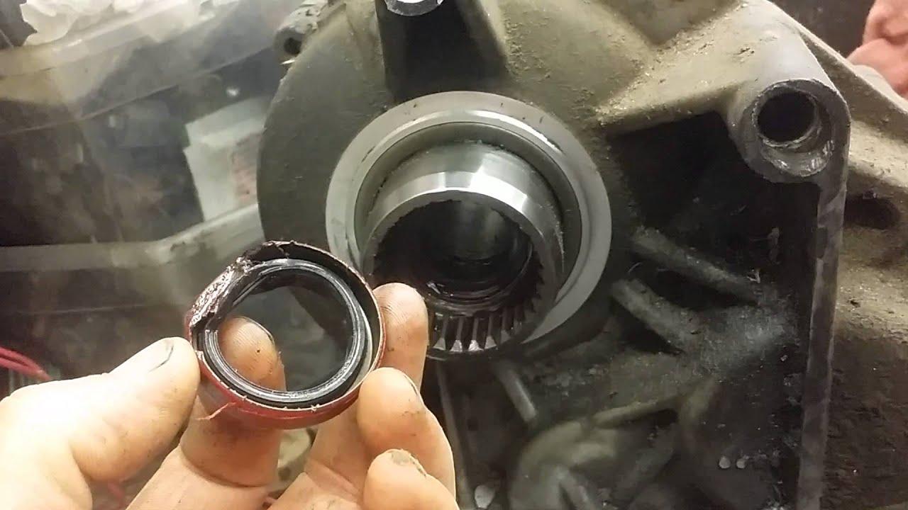 Ford Escape Ptu
