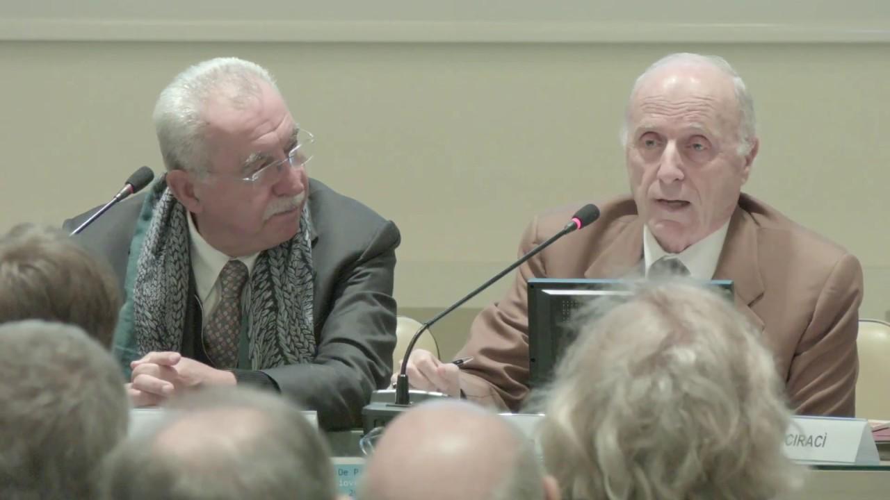 Paolo Maddalena: