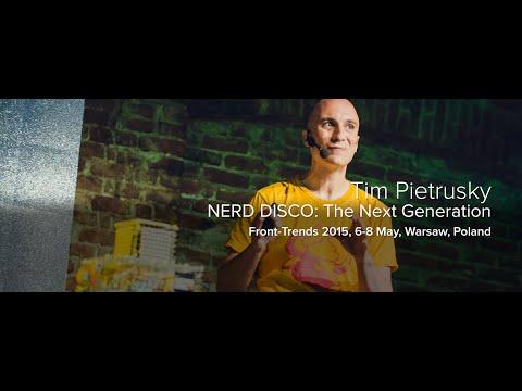 NERD DISCO: The Next Generation