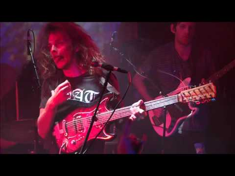 King Gizzard & The Lizard Wizard Live at AB - Ancienne Belgique (Full Show)