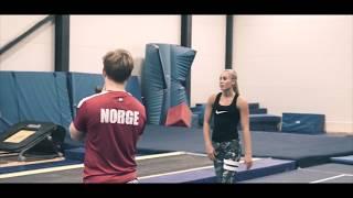 Promofilm landslag TeamGym Norge 2018