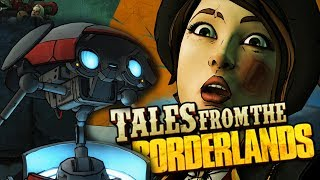 НЕРЕАЛЬНЫЙ ЭКШОН - Tales from the Borderlands - ЭПИЗОД 3