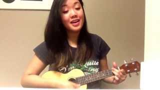OTS: All In My Head - Tori Kelly (Cover by Marienne Ignacio)