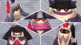 How To Get ALL Wicked Yo-kai Executives In Yo-kai Watch Blasters EASY!