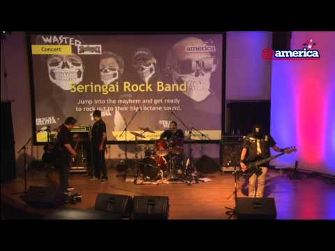 Concert: Seringai