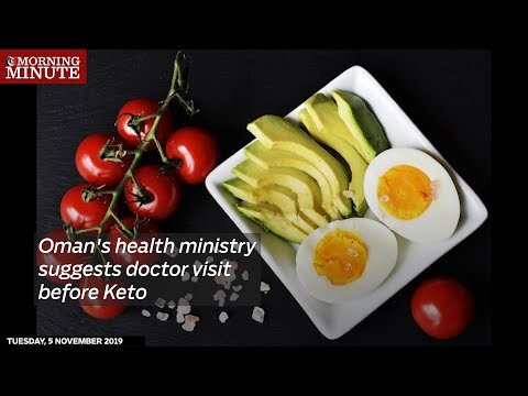 Oman's health ministry suggests doctor visit before Keto thumbnail