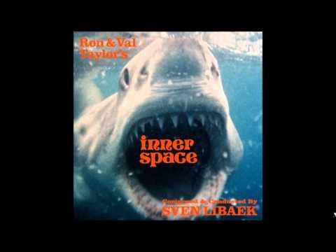 Sven Libaek - Inner Space (1973)