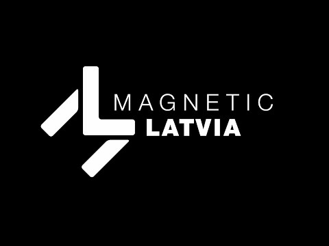 Magnetic Latvia