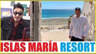 Las Islas Marías se convertirán en centro cultural HABRÁ JUEGOS DE AZAR Y DE MÁS COSAS ?