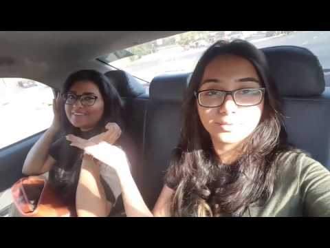Hosting The Radio Mirchi Red Carpet Vlog | MostlySane