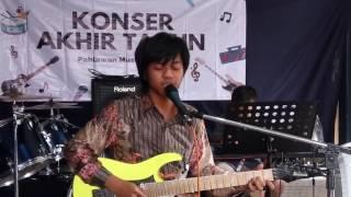 Tanah Air - M. Averus, Keyboardist Cilik Pahlawan Music School