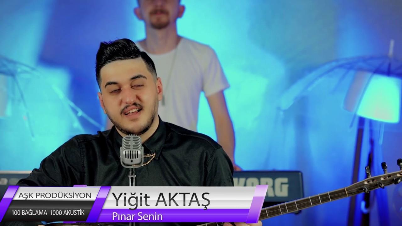 Yiğit Aktaş - Sille / Pınar Senin   #aşkproduksiyon #yüzbağlamabinakustik