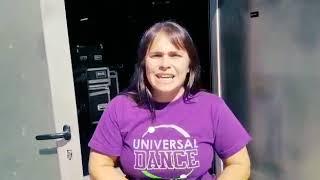 Conociendo el Espacio Quality - Universal Dance 2018