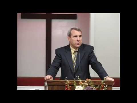 Part 10 From Tyndale to the Geneva Bible - Pastor James Knox