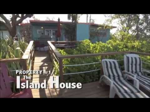 Island Vacation Rental Pretty Joe Rock Featured on Buying the Beach