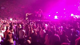 Ariana Grande| St.Louis |Be My Baby