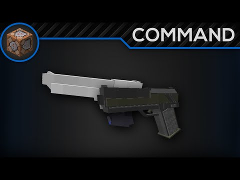 [Command] Make Your Own Command Block Guns!