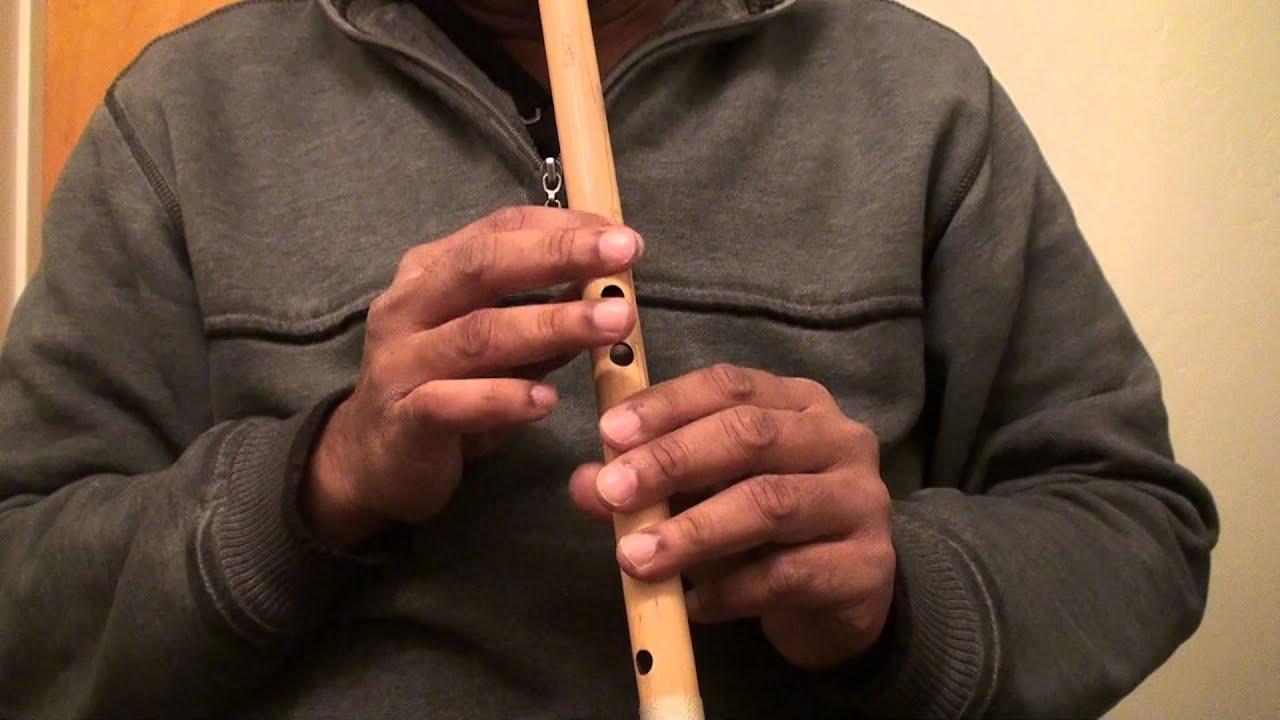 Raghupati Raghav Raja Ram Bhajan On Flute Quot Travails With