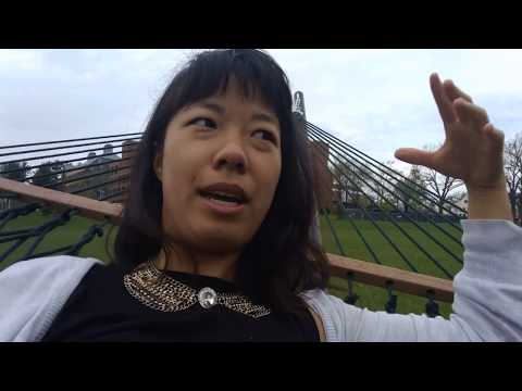 Why I Chose Amherst College - Campus Tour