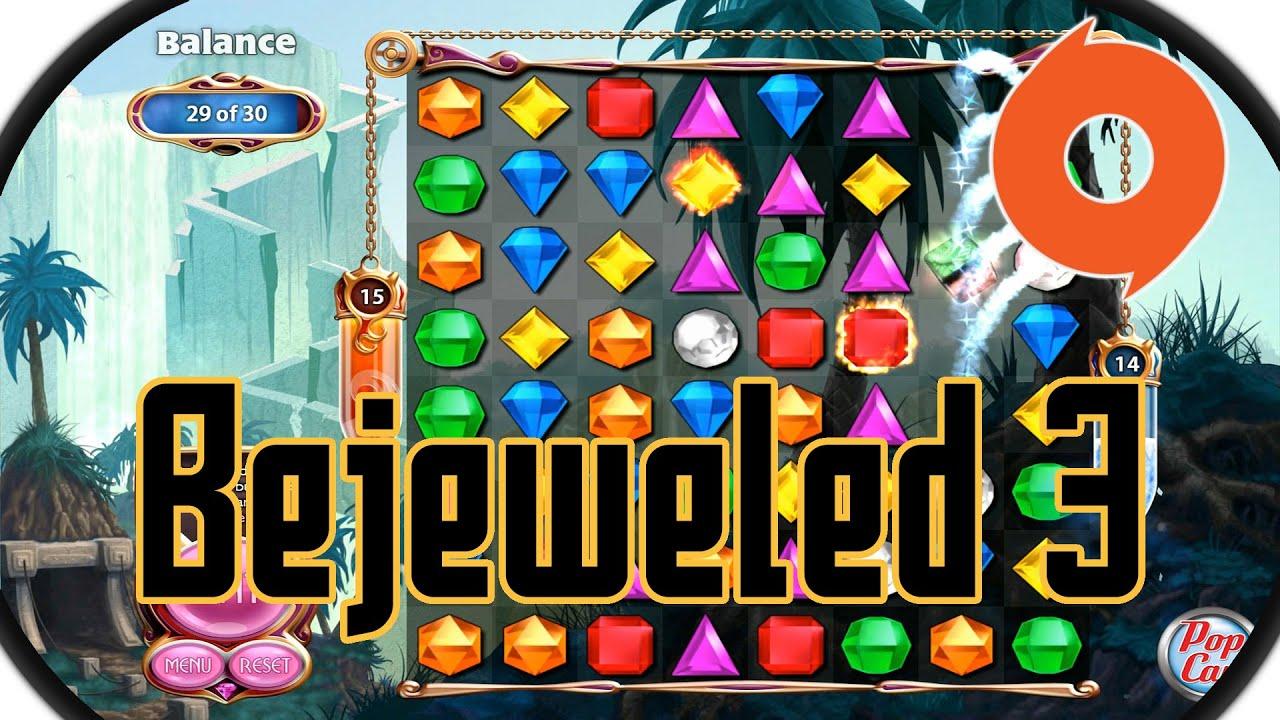 Bejeweled Kostenlos