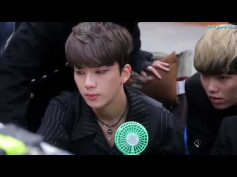 [Eng Sub] B.A.P SKYDIVE MV Making Film
