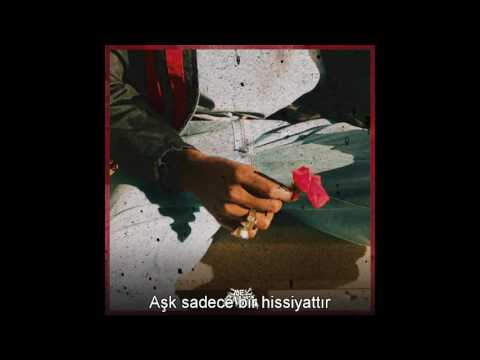 Joey Bada$$ - Love Is Only A Feeling (Türkçe Altyazılı)