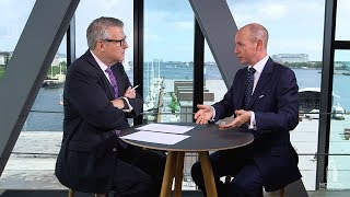 How to Get the Best from Brexit with Daniel Hannan