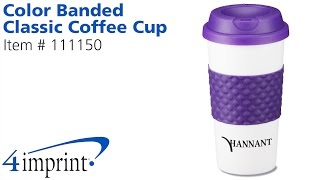 Classic Coffee Cup - Promotional Products