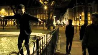 Skream feat. Example Shot Yourself In The Foot Again [HQ] [OFFICIAL VIDEO w. LYRICS]
